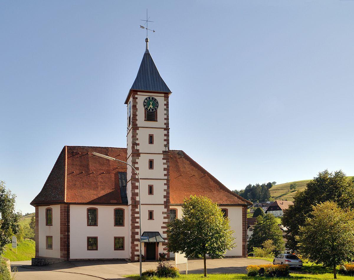 Evangelische Kirche (G...