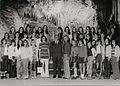 Schulklasse des GSG in der Dechenhöhle.jpg