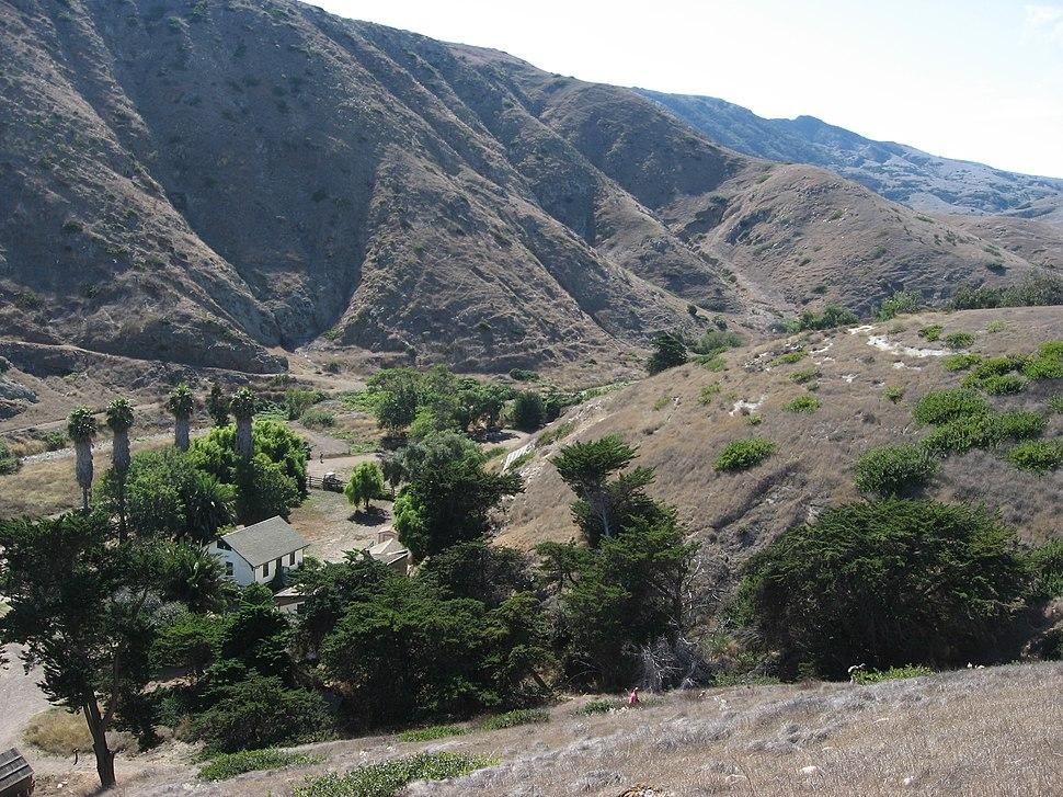 Scorpion Ranch CA