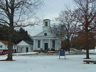 Scotland, Connecticut Town in Connecticut, United States