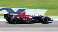 Scott Speed in racecar of Scuderia Toro Rosso at the 2006 German Grand Prix.jpg