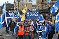 Scottish independence rally 2018 Largs.jpg