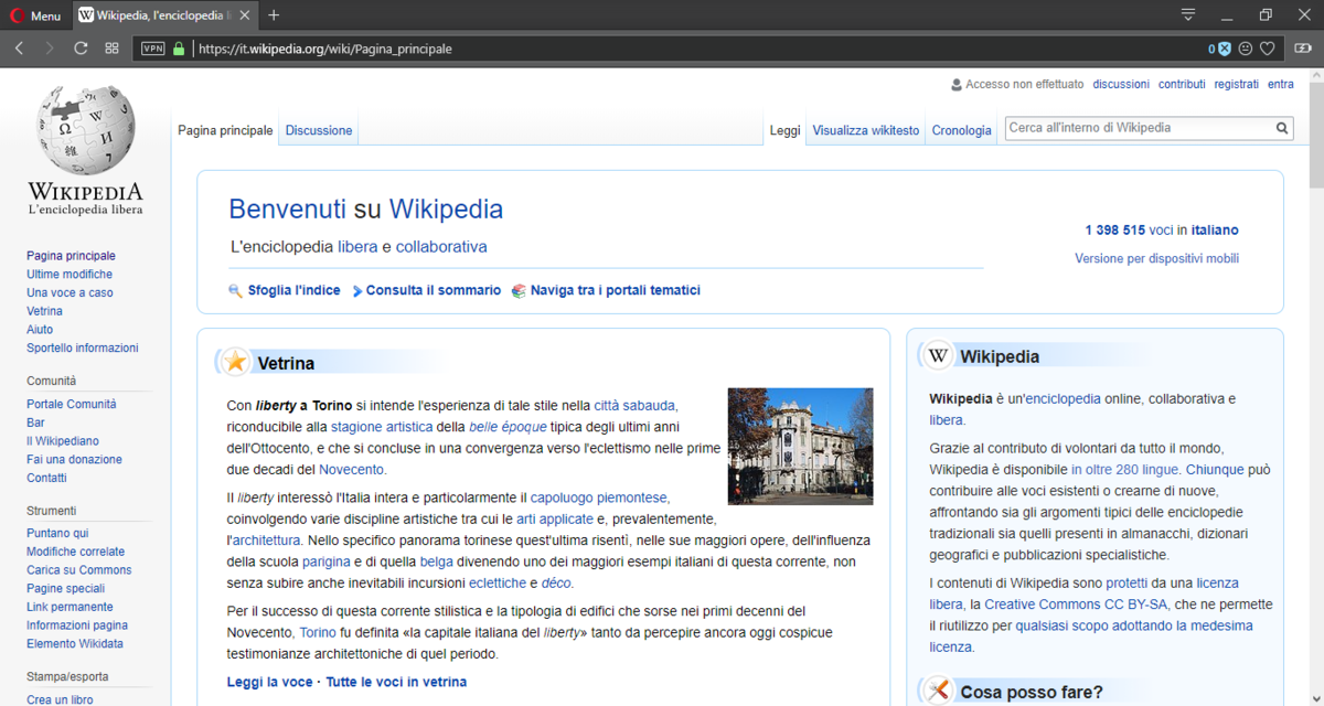 opera browser wikipedia