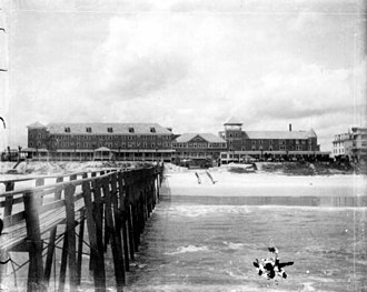 Seabreeze, Florida - Image: Seabreeze cc 401