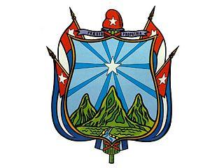 Oriente Province former province in Cuba