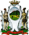 Coat of arms of Monterrey