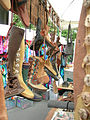 Seattle Folklife - boots 02.jpg