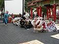 Seattle ID night market - lion dance 01.jpg