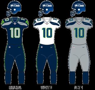 2014 Seattle Seahawks season 39th season in franchise history; second Super Bowl loss