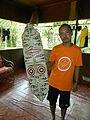 Sebastian with a Kayan shield (21099626654).jpg