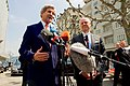 Secretary Kerry, With UN Special Envoy de Mistura, Addresses Reporters After Their Meeting in Geneva (26503339290).jpg