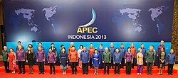 Secretary Kerry Poses for APEC Leaders' Family Photo (10141940833).jpg
