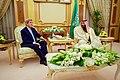 Secretary Kerry Sits with Crown Prince bin Salman (31724631915).jpg