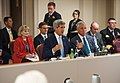 Secretary Kerry Speaks at Meeting He and Defense Secretary Hagel Convened About ISIL During NATO Summit in Wales (15122226506).jpg