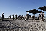 Security Force Marines conduct trilateral training during Lisa Azul 150311-M-XZ244-009.jpg