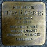 Clara Löwenberg
