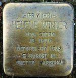 Helene Winter