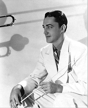 Seger Ellis - Ellis in 1938