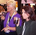 Seka, Laurie Holmes at Internext Pictures.jpg