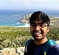 Selfie of Vivek Maskara.jpg