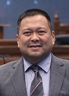 JV Ejercito Filipino politician
