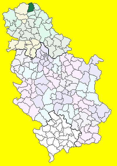 Serbia Kanjiža