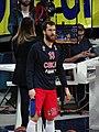 Sergio Rodríguez 13 PBC CSKA Moscow EuroLeague 20180316.jpg