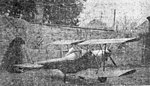 Servais light aircraft right rear Les Ailes March 8, 1947.jpg