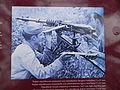Servidors republicans d'una metralladora pesant Hotchkiss.JPG