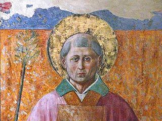 Fortunatus of Spoleto