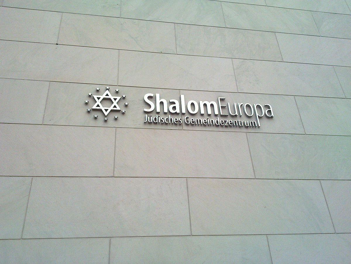 Shalom Bedeutung