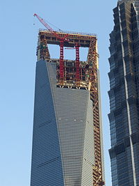 Shanghai World Financial Center Wikip 233 Dia A
