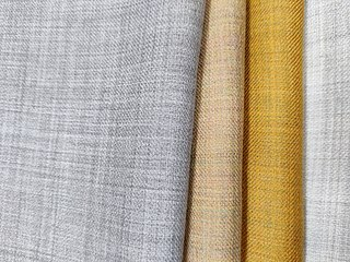 Piece goods Textile piece goods