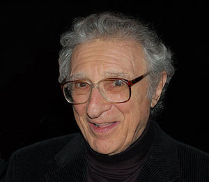 Sheldon Harnick - Harnick in 2006