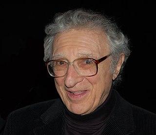 Sheldon Harnick American lyricist