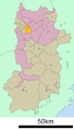 Shiki District in Nara prefecture Ja.png