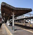 Shiroko station , 近鉄 白子駅 - panoramio - z tanuki (1).jpg