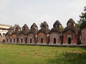 Dwadash Shiva Temples - Dwadash Shiva temples