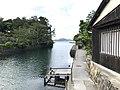 Shizukigawa River near Shizuki-Kohashi Bridge 1.jpg