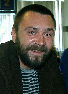 Sergey Vladimirovich Shnurov Net Worth