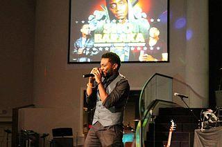 Sho Baraka American rapper