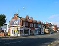 Shops, Sackville Road - geograph.org.uk - 583906.jpg