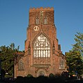 Shrewsbury Abbey - West Front - geograph.org.uk - 405966.jpg