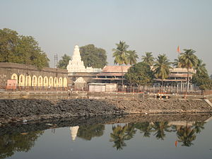 Siddheshwar temple, Solapur - Siddheshwar Temple