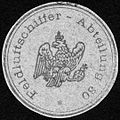 Siegelmarke Feldluftschiffer - Abteilung 30 W0227624.jpg
