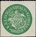 Siegelmarke K.S. Landesanstalt Grossschweidnitz W0362155.jpg
