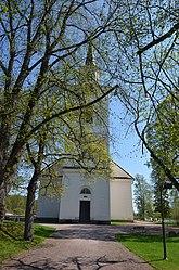 Fil:Siljansnäs kyrka, maj 2018 03.jpg