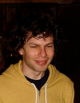 Simon Amstell in 2008.