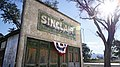 Sinclair Service Station in Elberta.jpg