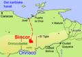 Sincor Orinocobeltet.png